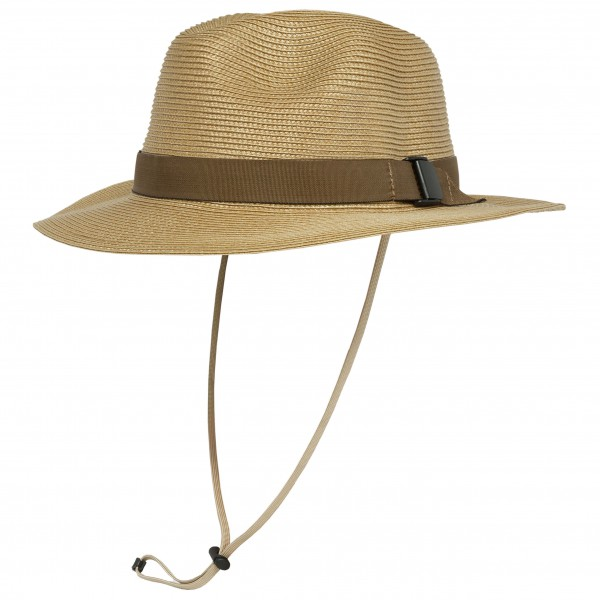 Sunday Afternoons - Excursion Hat - Hut
