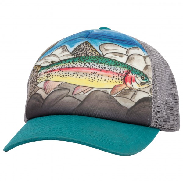 Sunday Afternoons - Kids Northwest Trucker Cap - Cap