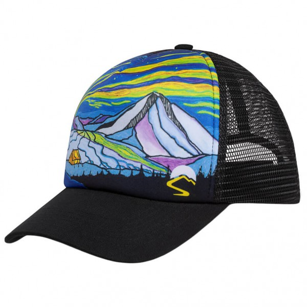 Sunday Afternoons - Northwest Trucker Cap - Lippalakki