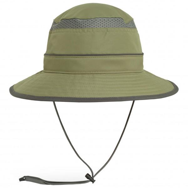 Sunday Afternoons - Solar Bucket - Hattu