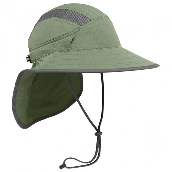 Sunday Afternoons - Ultra Adventure Hat - Hatt