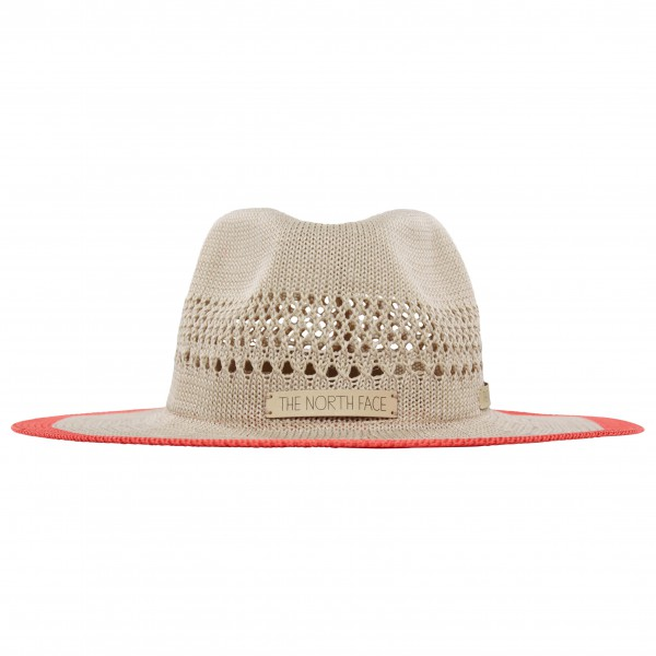 The North Face - Women's Packable Panama Hat - Sombrero