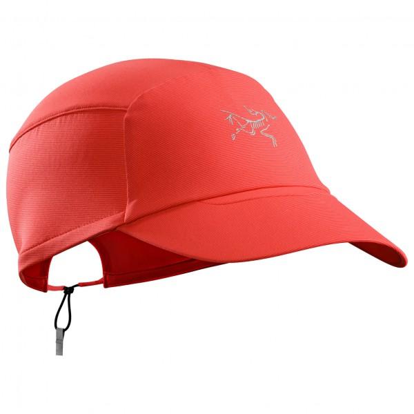 Arc'teryx - Motus Hat - Lippalakki