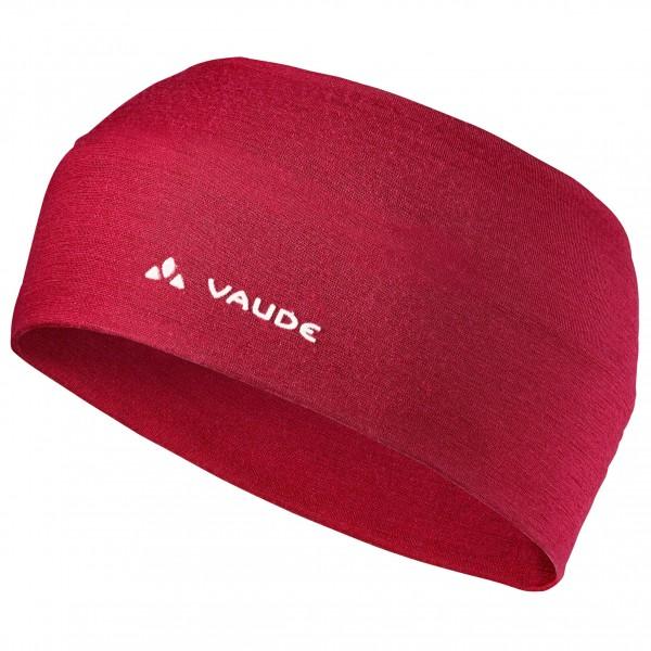 Vaude - Cassons Merino Headband - Pandebånd