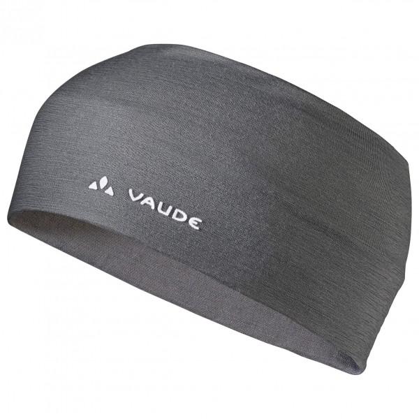 Vaude - Cassons Merino Headband - Pannband