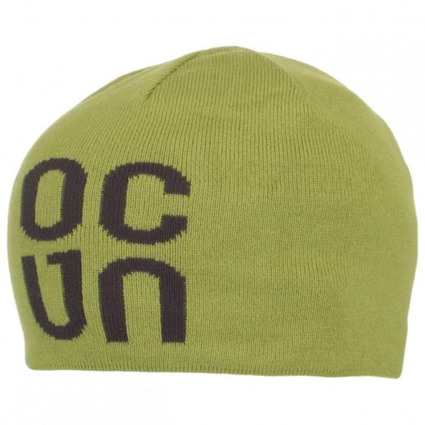 Ocun - Logo Hat - Hue