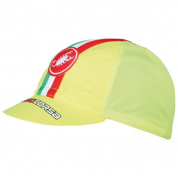 Castelli - Performance Cycling Cap - Pyöräilypäähine
