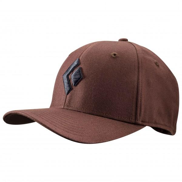 Black Diamond - BD Logo Hat - Cap