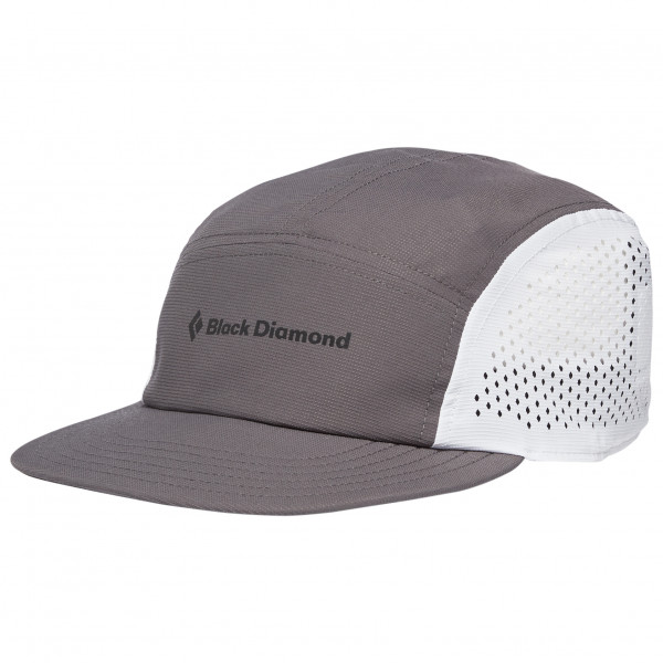Black Diamond - Free Range Cap - Cap