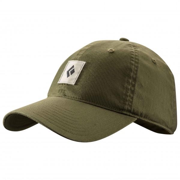 Black Diamond - Hex Hat - Cap