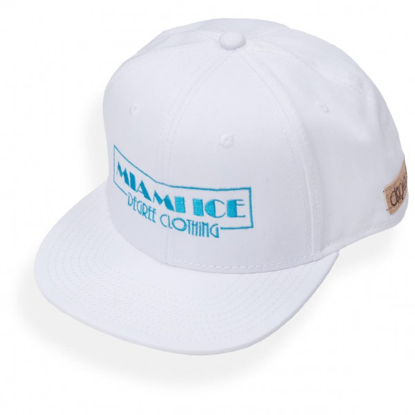 Degree - Miami Ice Cap - Cap