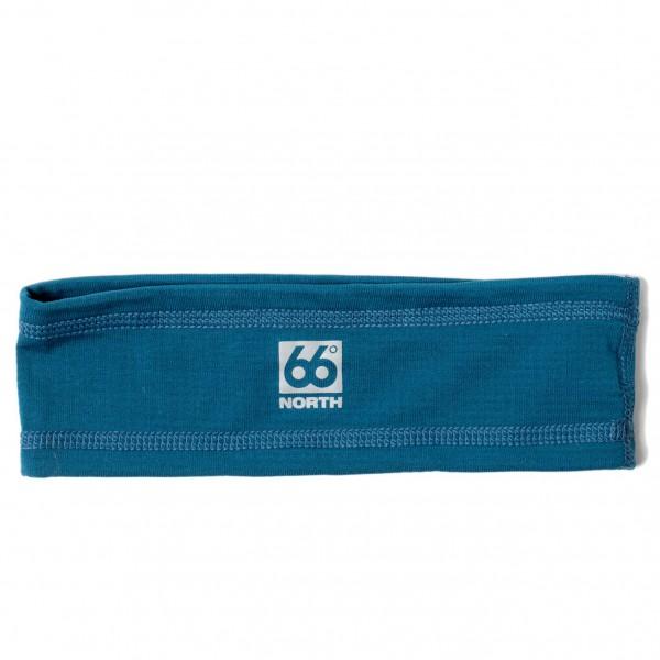 66 North - Grettir Powerdry Headband - Pannebånd