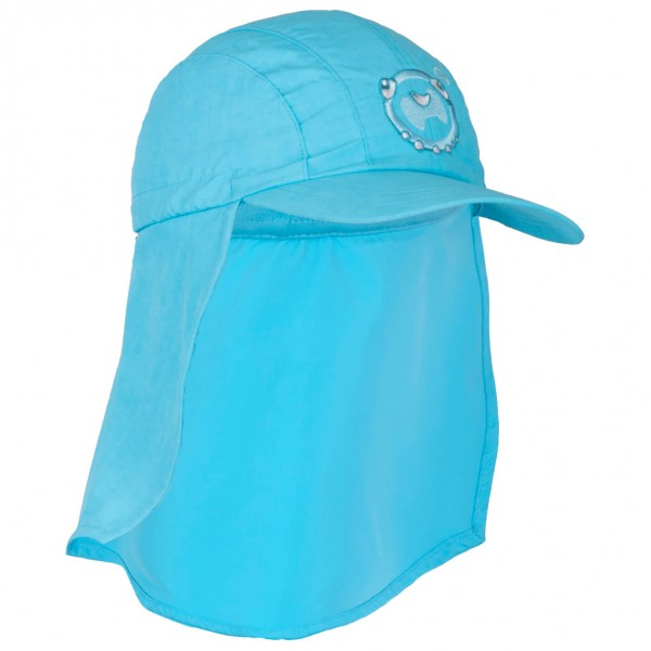 Hyphen - Kid's Toolz Sunprotec Cap - Cappellino