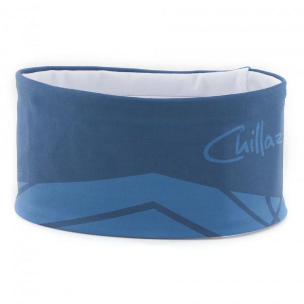 Chillaz - Headband Mountain Abstract - Pannband