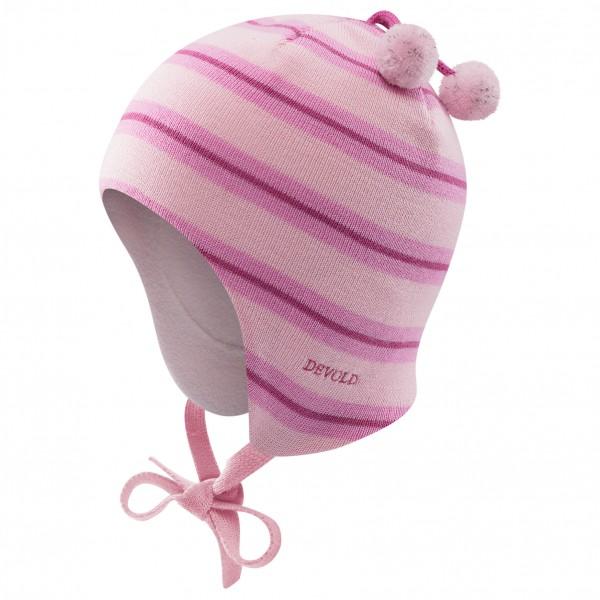 Devold - Aurora Kid Beanie - Mütze