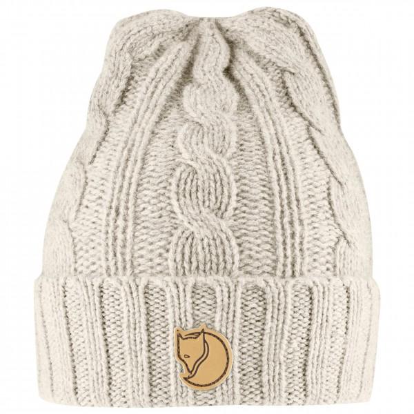 Fjällräven - Braided Knit Hat - Muts