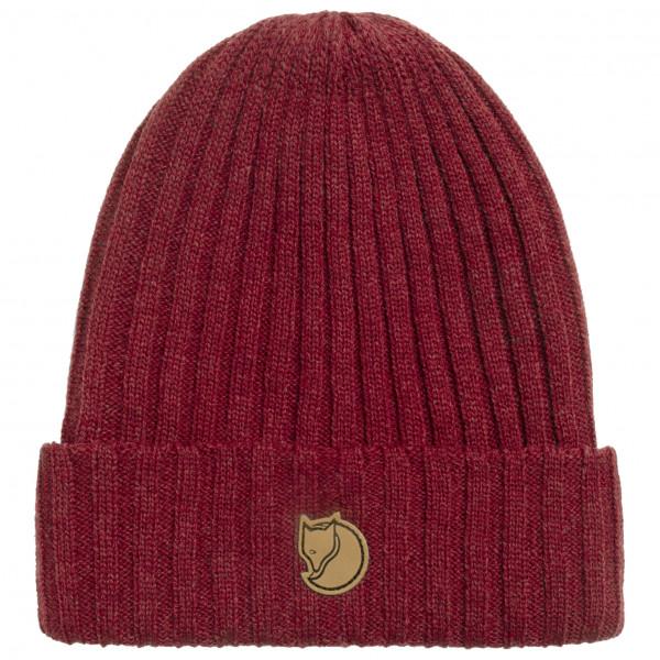 Fjällräven - Byron Hat - Muts