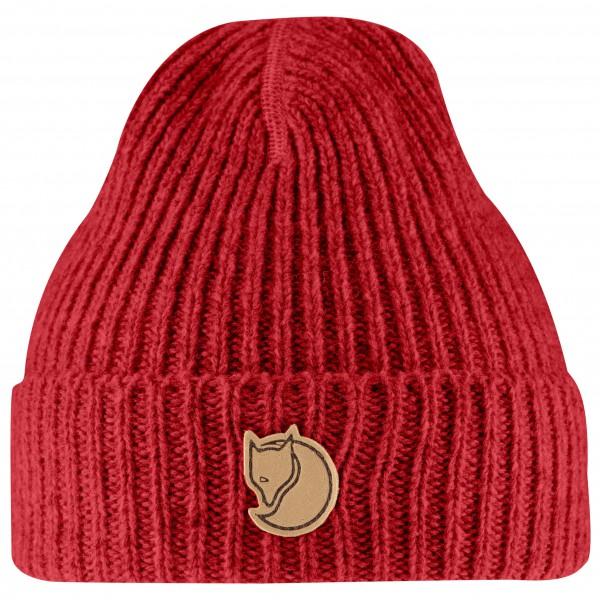 Fjällräven - Kids Rib Beanie - Mütze