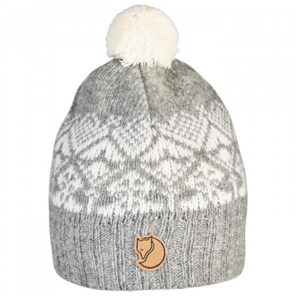 Fjällräven - Kids Snowball Hat - Hue