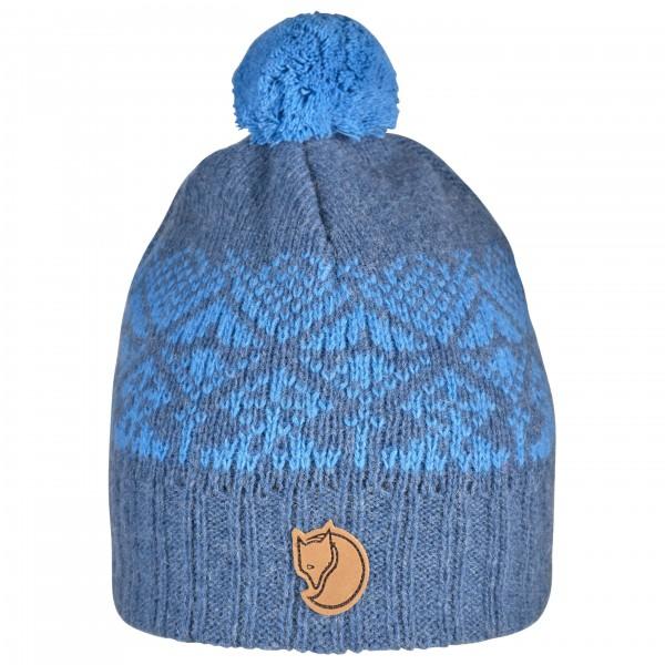 Fjällräven - Kids Snowball Hat - Myssy