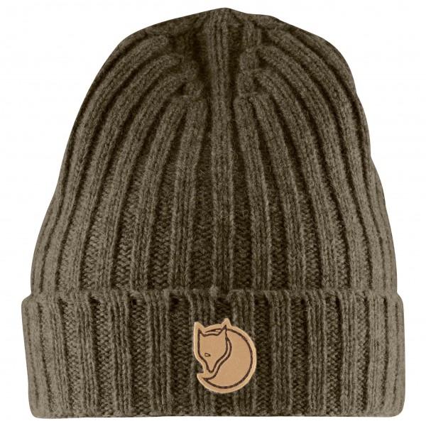 Fjällräven - Re Wool Hat - Mössa