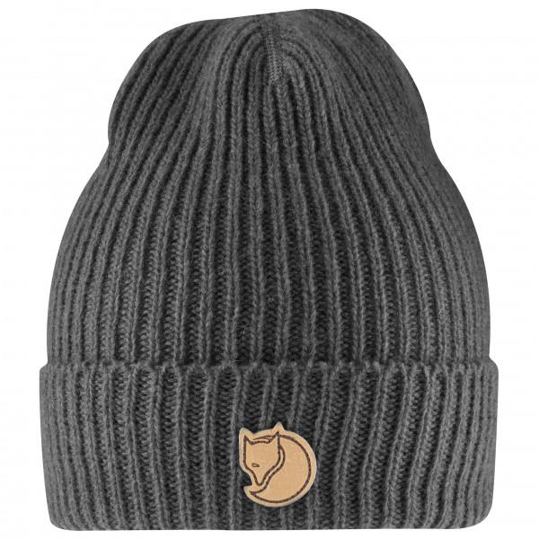 Fjällräven - Rib Beanie - Mütze