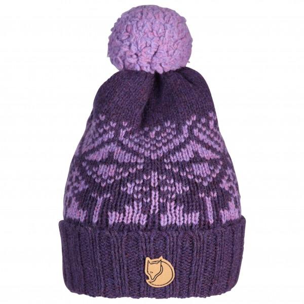Fjällräven - Snow Ball Hat - Hue