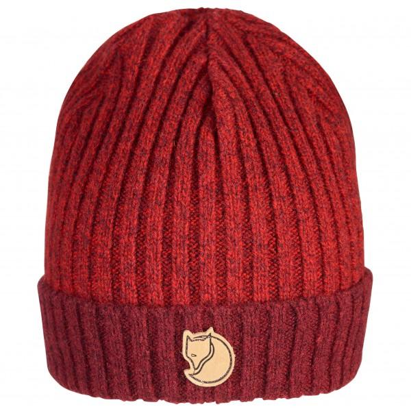 Fjällräven - Two-Tone Rib Hat - Hue