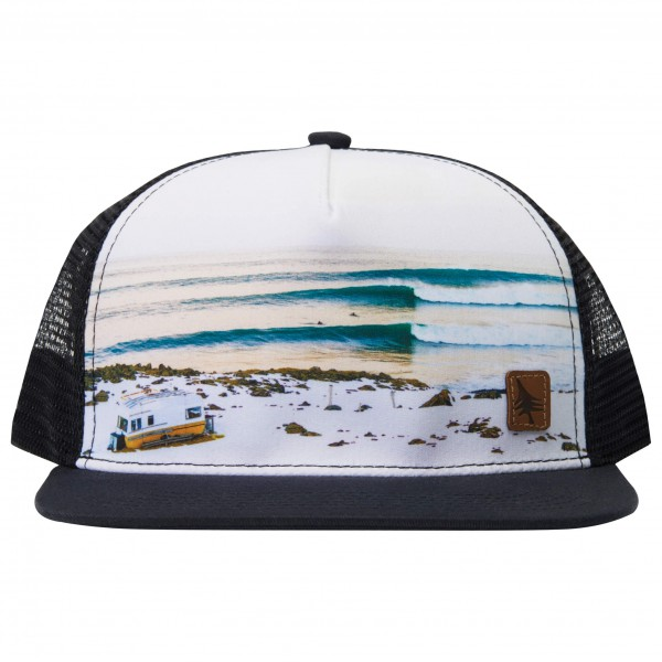 Hippy Tree - Iceland Hat - Cap