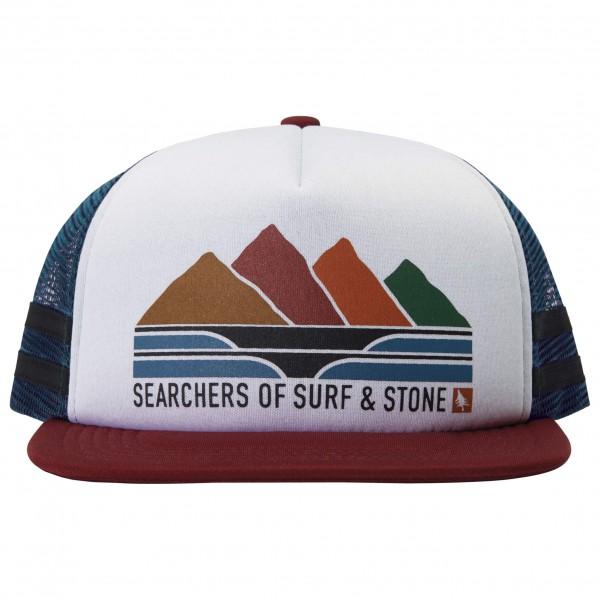 Hippy Tree - Ridgeline Hat - Lippalakki