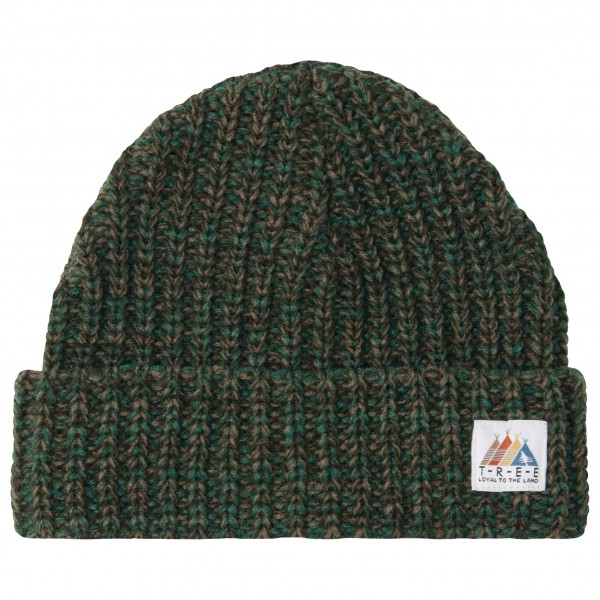 Hippy Tree - Sherwood Beanie - Lue