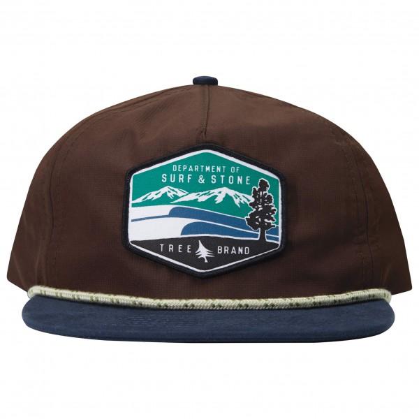 Hippy Tree - Tahoma Hat - Cap