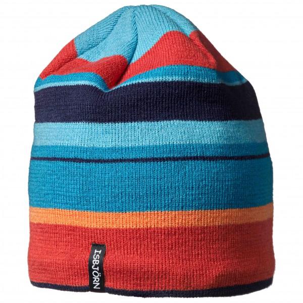 Isbjörn - Kid's Hawk Knitted Cap - Lue