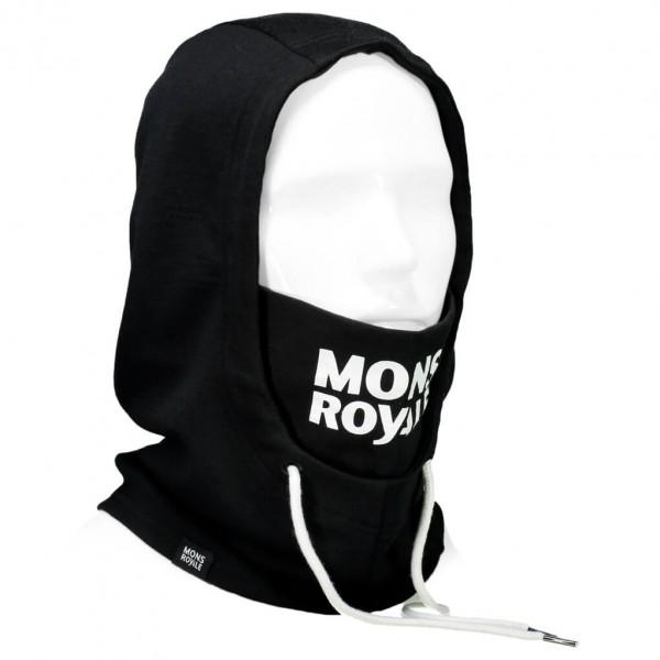 Mons Royale - Ewok Hood Balaclava - Stormhuva