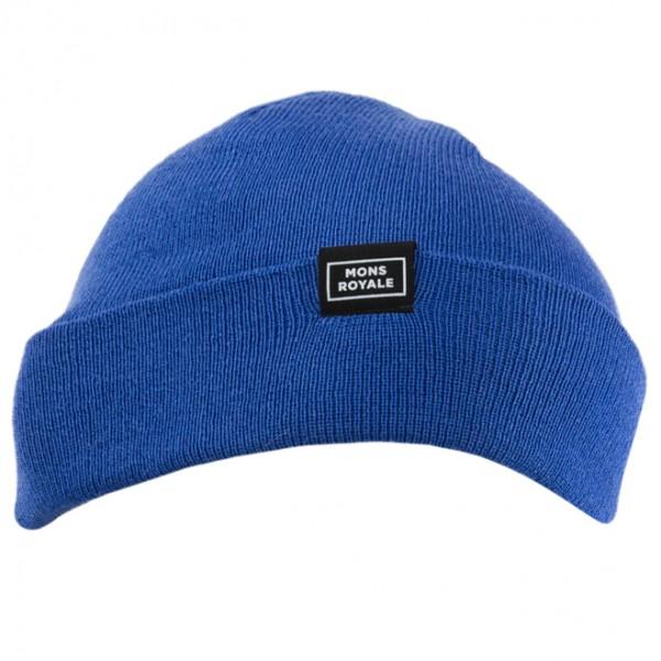 Mons Royale - McCloud Beanie - Mütze