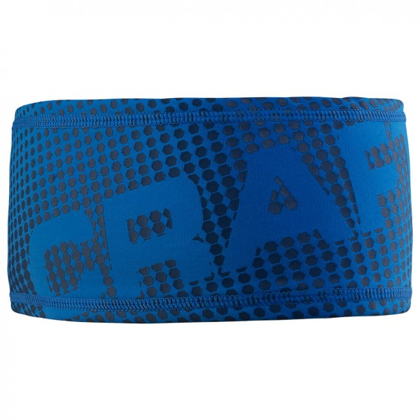 Craft - Livigno Printed Headband - Hoofdband