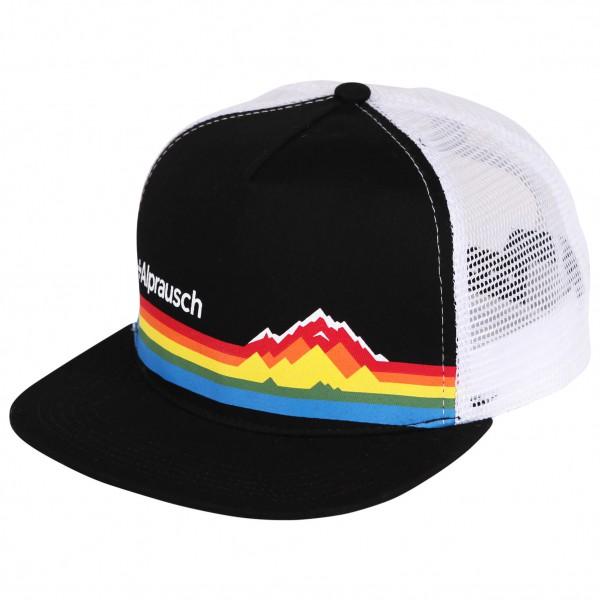Alprausch - Polalp Mütze Trucker Cap - Lippalakki