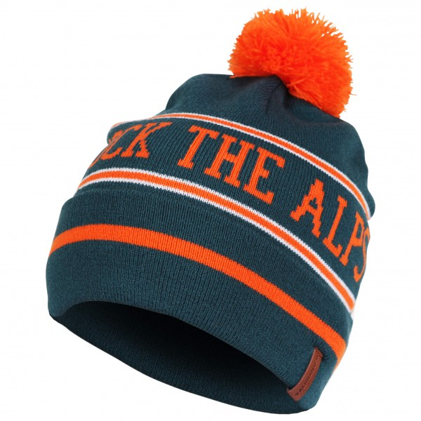 Alprausch - Rock The Alps Beanie - Lue