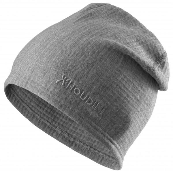 Wooler Top Hat - Beanie