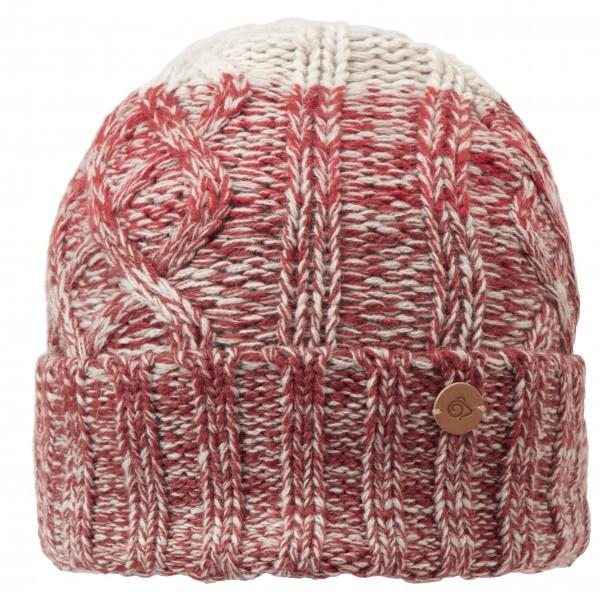 Craghoppers - Dolan Knit Hat - Lue
