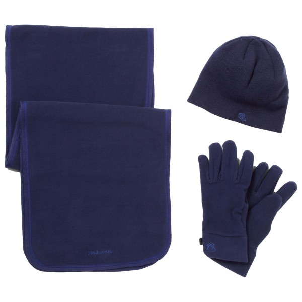 Craghoppers - Essentials II Set - Beanie