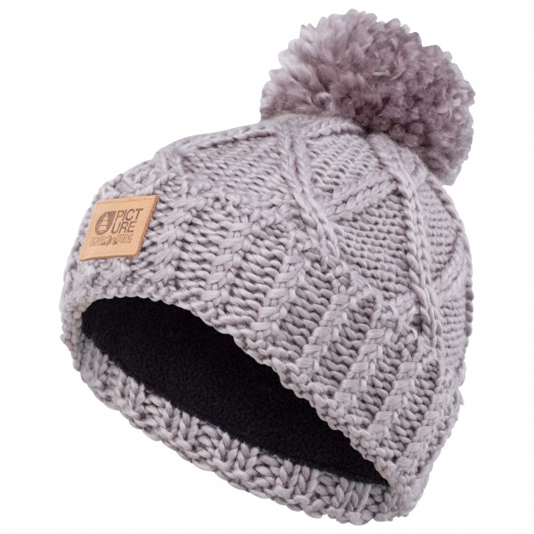Picture - Women's Haven Beanie - Lue