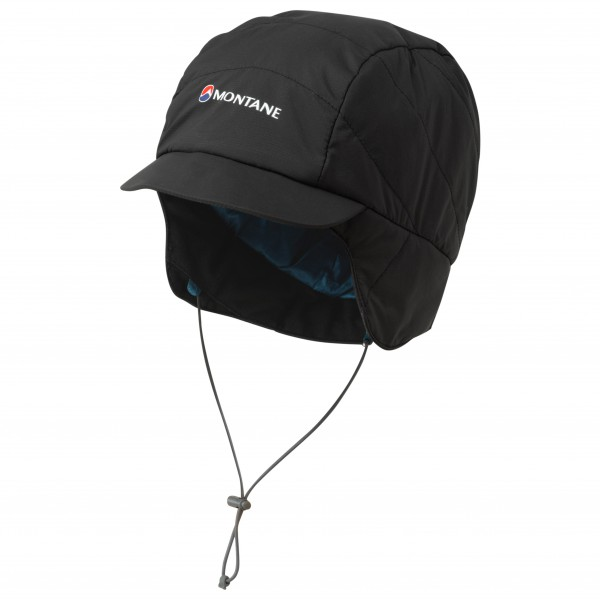 Montane - Featherlite Mountain Cap - Myssy