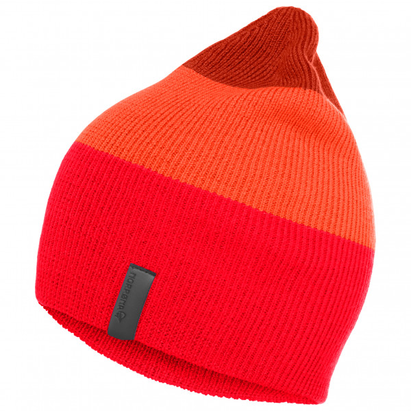 Norrøna - /29 Striped Mid Weight Beanie - Beanie