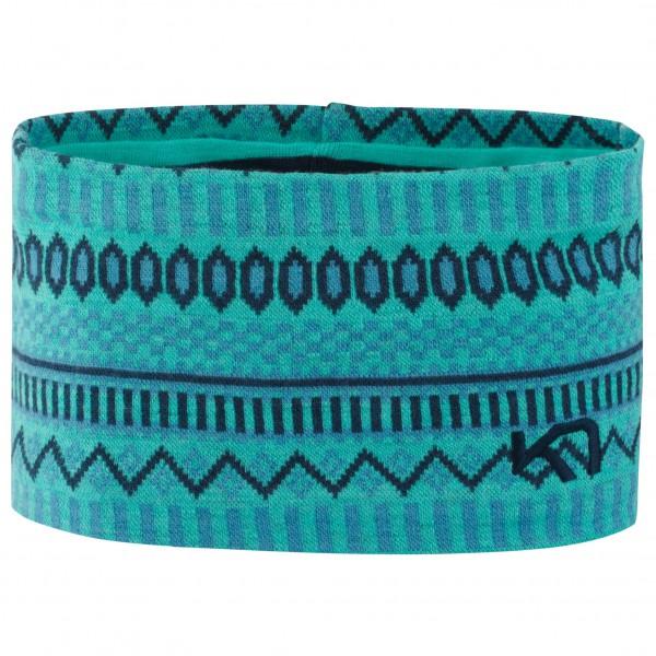 Kari Traa - Women's Åkle Headband - Pannband