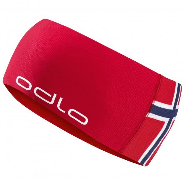 Odlo - Headband Competition Fan - Pannebånd