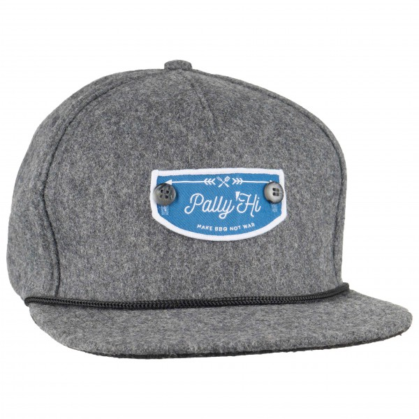 Pally'Hi - Cap Park Ranger - Lippalakki