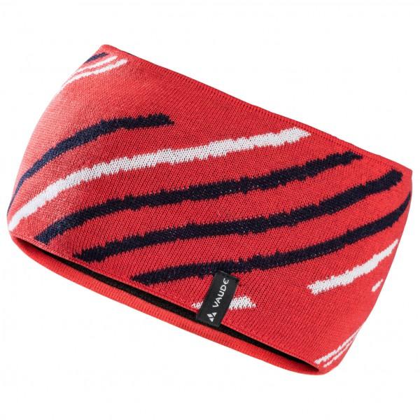 Vaude - Back Bowl Headband - Pandebånd
