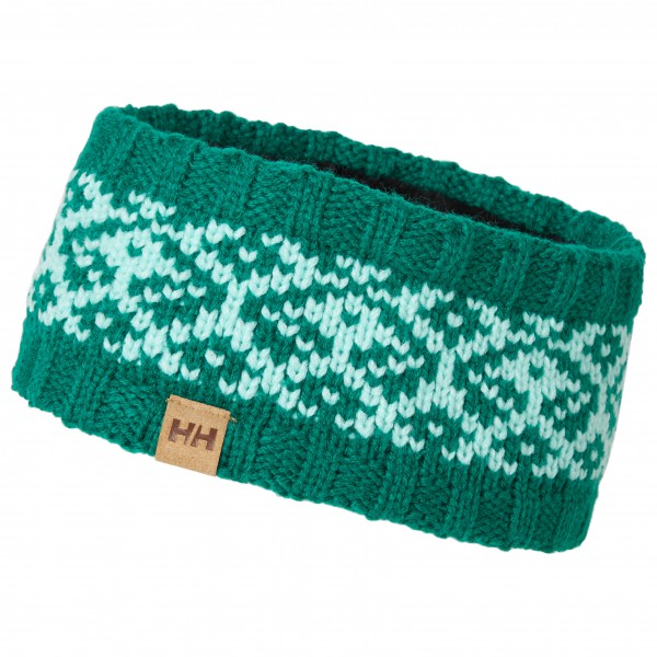 Helly Hansen - Women's Powder Knit Headband - Cinta para la frente