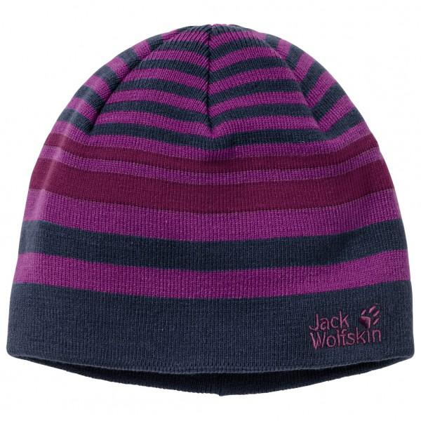 Jack Wolfskin - Kid's Cross Knit Cap - Myssy